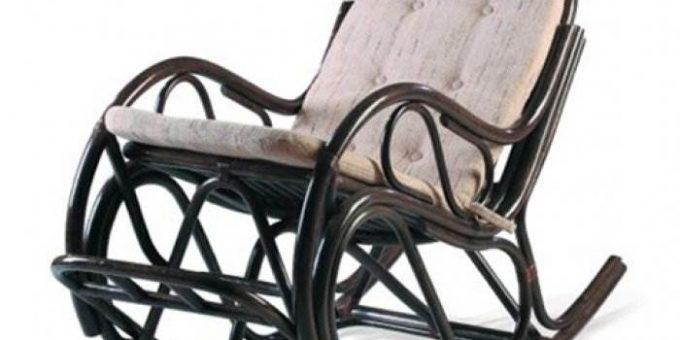 Мебель из ротанга в СПб