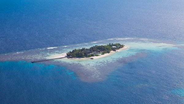 Отель Coco Prive Мальдивы (11 фото)