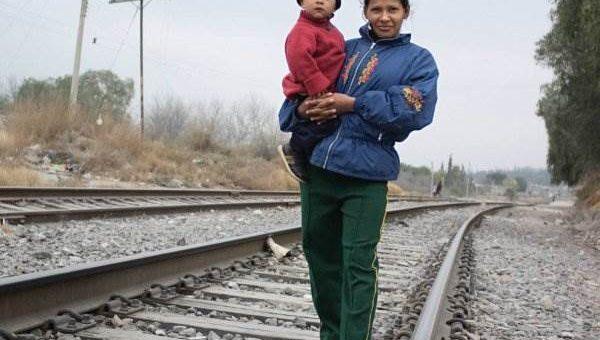 Из Мексики в США фото