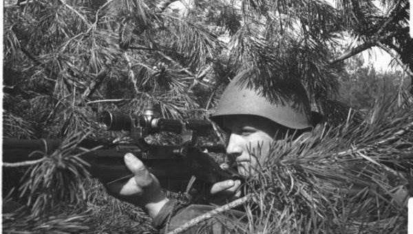Фото ВОВ 1941-1945