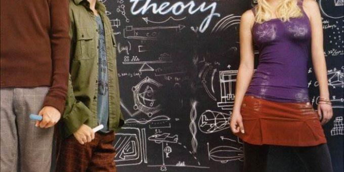 Сериал Теория Большого Взрыва трейлер, фото, рецензия