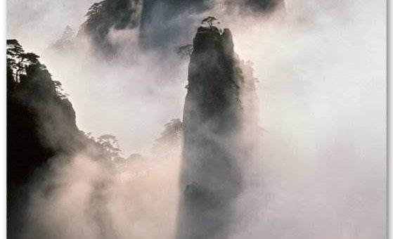 Фото природы Leping Zha