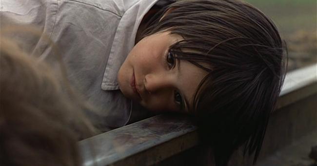 Дух улья (Ana Torrent) - видео, рецензия, фото
