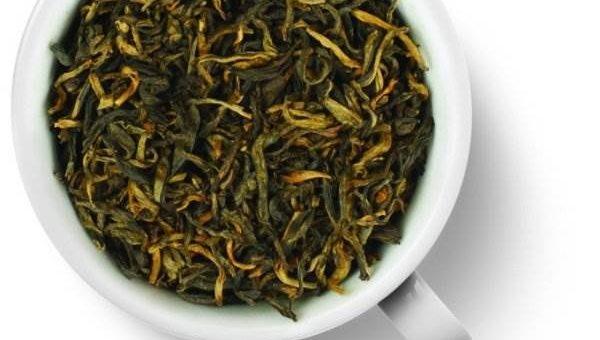Красный чай на Астея
