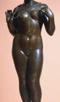 Аристид Майоль известный французский скульптор