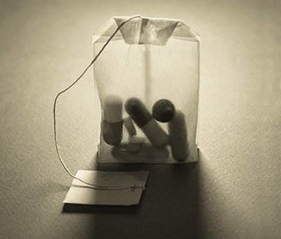 Креативный минимализм. Фотограф Ata Mohammadi