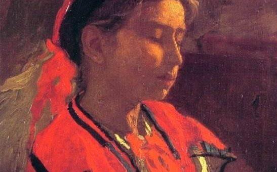 Томас Икинс картины