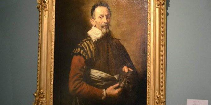 Государственный Эрмитаж. Итальянское искусство конца XVI начала XVII века