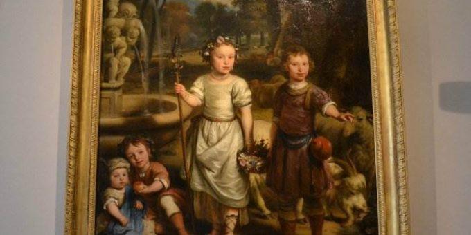 Музей Эрмитаж. Голландская живопись 17 века (2 часть)