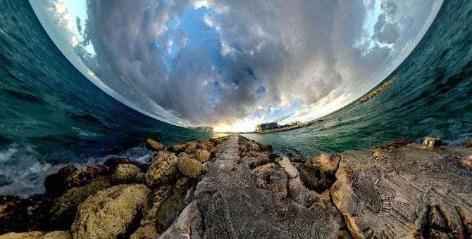 Альтернативные перспективы фотографа Randy Scott Slavin