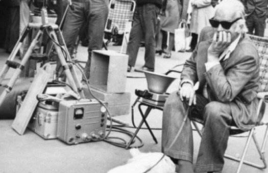 Фото съёмочного процесса Советских фильмов