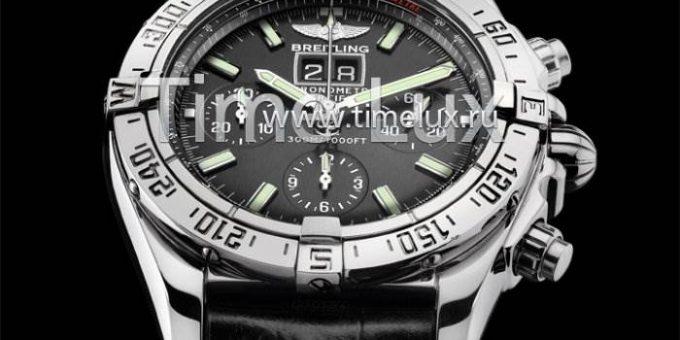 Лучшие часы Breitling Blackbird  на Timelux