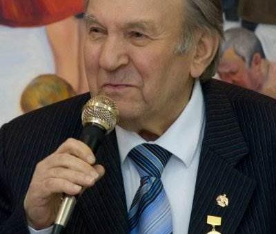 Анатолий Левитин картины. Выдающиеся русские художники XX века