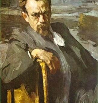 Иванов Сергей Васильевич художник картины