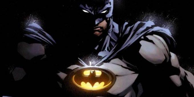 Бэтмен: Возвращение комикс онлайн на русском