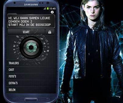 Андроид (App) фильм 2013 описание + трейлер на русском