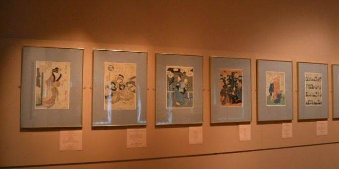 Эрмитаж: Искусство Японии XIII-XIX вв.