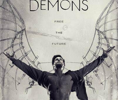 Основной сюжет сериала Демоны Да Винчи: 2 сезон