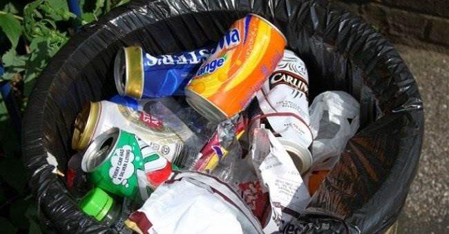 Как уборщица выбросила инсталляцию за 10 000 евро в мусор