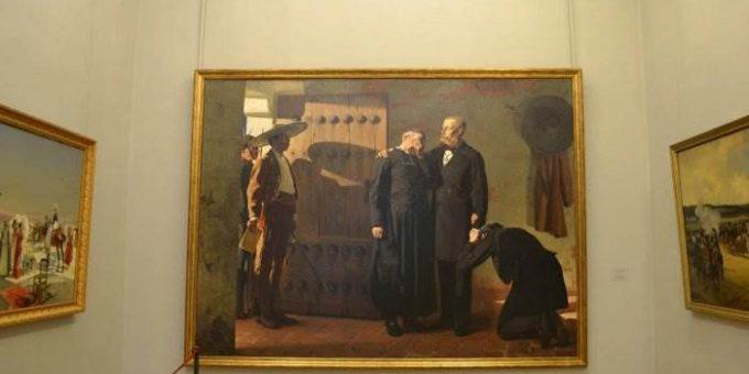 Музей Эрмитаж. Франция XIX-XX вв. (Часть 3)