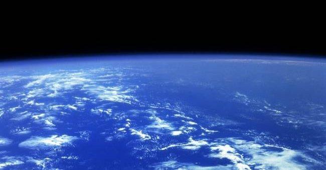 Ответ фильму «Гравитация» от настоящих космонавтов. NASA фотосессия в космосе
