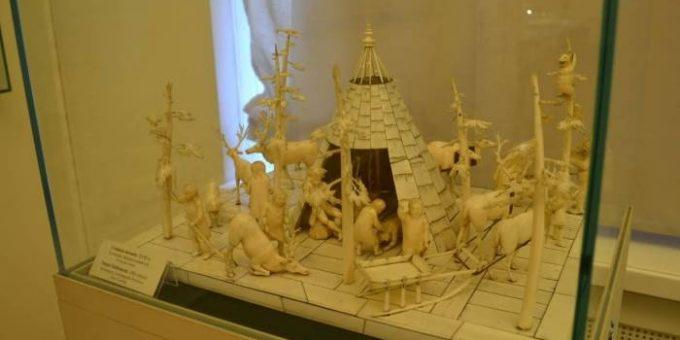 Традиционные русские куклы и игрушки. Собрание Русского музея