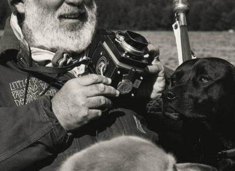 Фотограф Брюс Вебер - Красивые люди