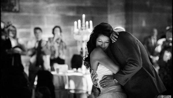 Лучшие свадебные фотографии мира