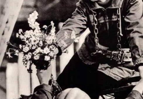 Девушки СССР (16 фото)