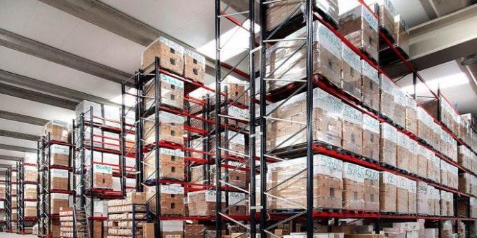 Доступные услуги складского хранения