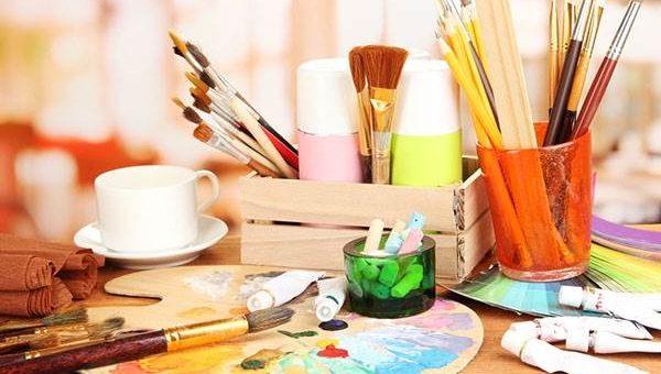 Сайт об искусстве: как создать?