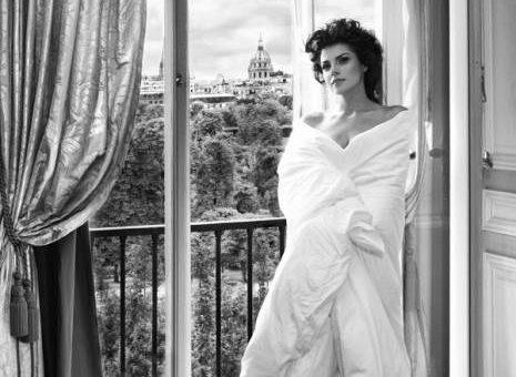 Dana & Stephane Maitec романтичные фотографии