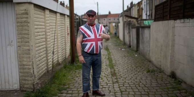 Британский фестиваль старых рокеров Nice 'n' Sleazy