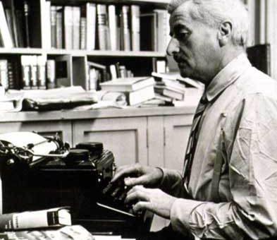 Уильям Фолкнер книги, биография
