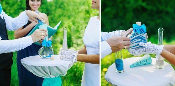 На что обратить внимание при подготовке свадебного торжества