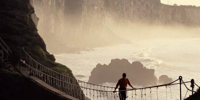 Красивые фотографии Ирландии