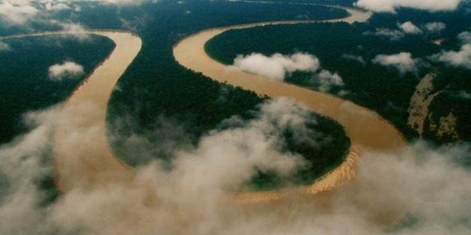 Бразилия красивые фото