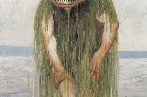 Норвежский художник Теодор Киттельсен - традиции и мифология