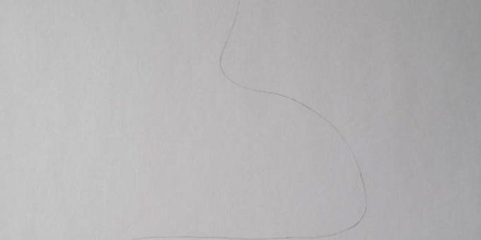 Как рисовать дракона поэтапно