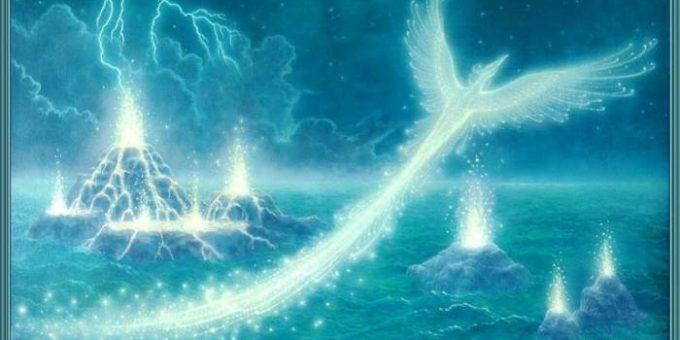 Gilbert Williams мистическое фэнтези