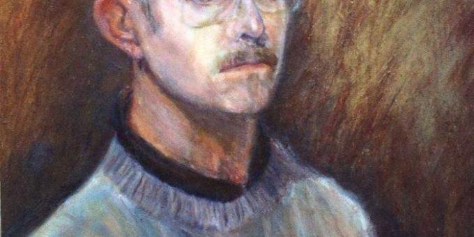 Пыльнев Александр Николаевич - современный художник-импрессионист
