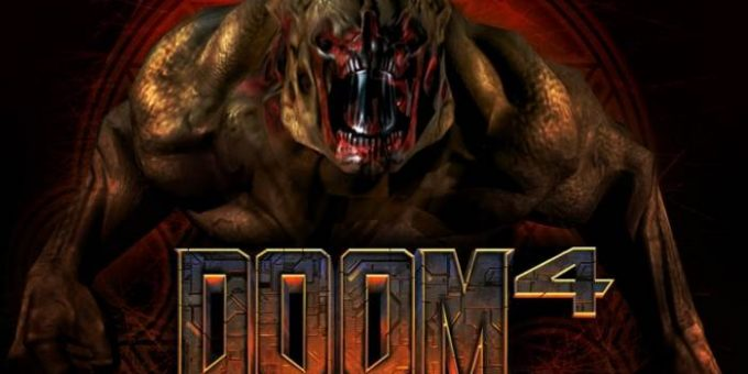 Doom 4 долгожданное продолжение культовой игры