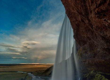 Красивые фотографии Исландии, David Martin Castan