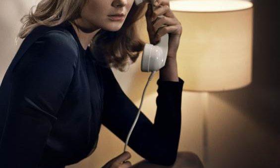 Энико Михалик фотосессия для Vogue Spain. Фотограф Vincent Peters