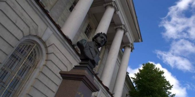 Памятники и малоизвестные достопримечательности Петербурга