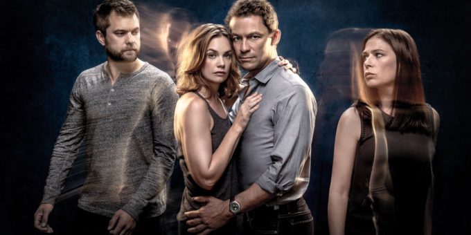 Любовники 5 сезон дата выхода серий (2019), трейлер