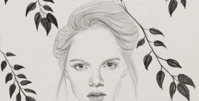 Kemi Mai портреты девушек