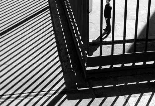 Фотограф Rupert Vandervell - Человек на Земле