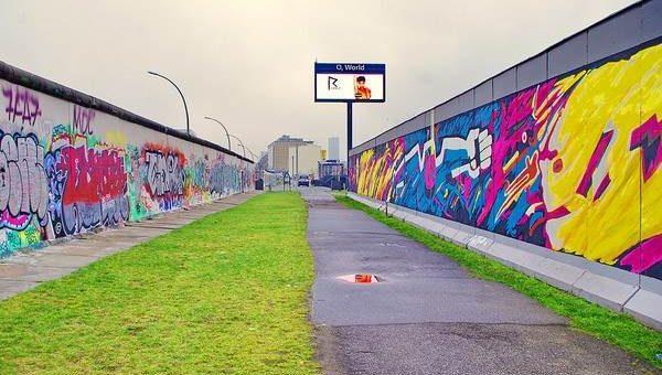 Достопримечательности Берлина фото