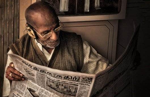 Индийский фотограф Vineet Radhakrishnan